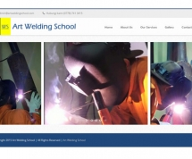 Art Welding School