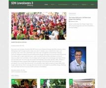SDN Lowokwaru 3 Malang